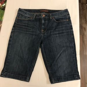 The Limited Women's Jean Shorts Size 10